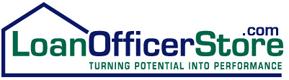 Loan Officer Store Logo